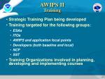 awips ii training