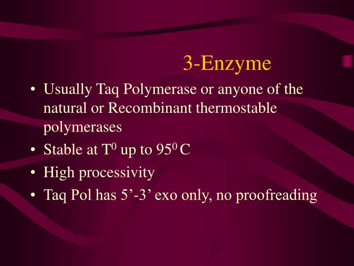 3-Enzyme