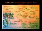 infomural complex adaptive systems aspen institute