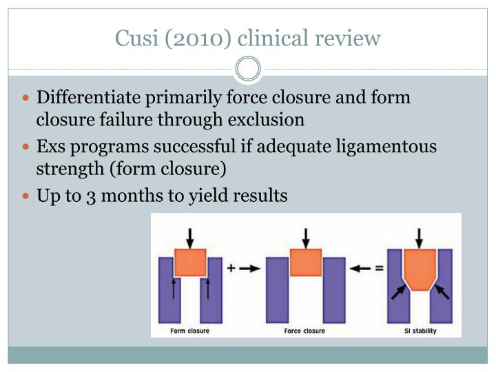 Cusi (2010) clinical review