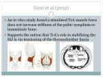 gnat et al 2012