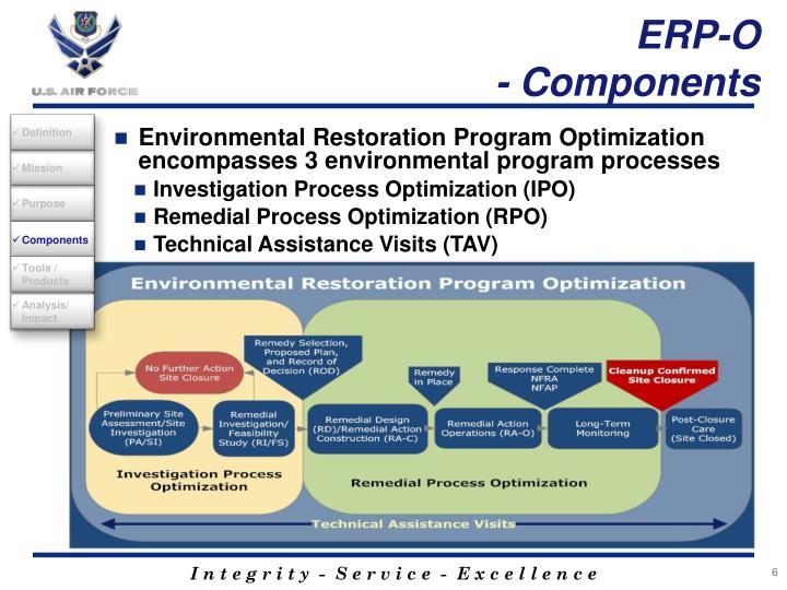 ERP-O
