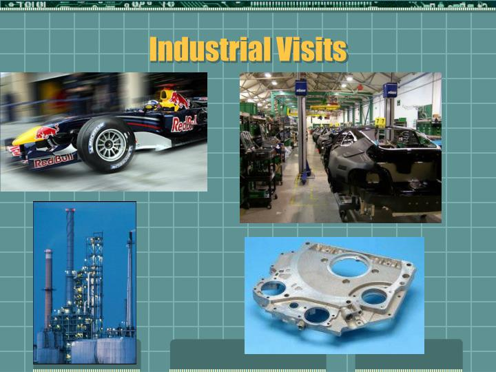 Industrial Visits