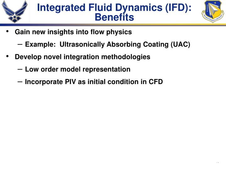 Gain new insights into flow physics