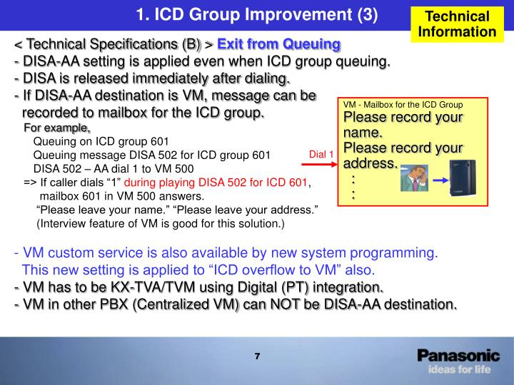 1. ICD Group Improvement (3)