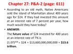 chapter 27 p a 2 p age 611