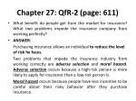 chapter 27 qfr 2 p age 611