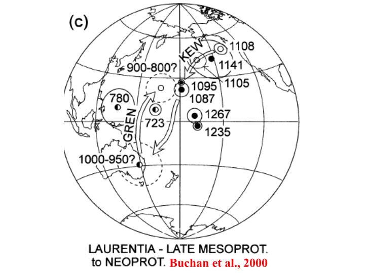 Buchan et al., 2000