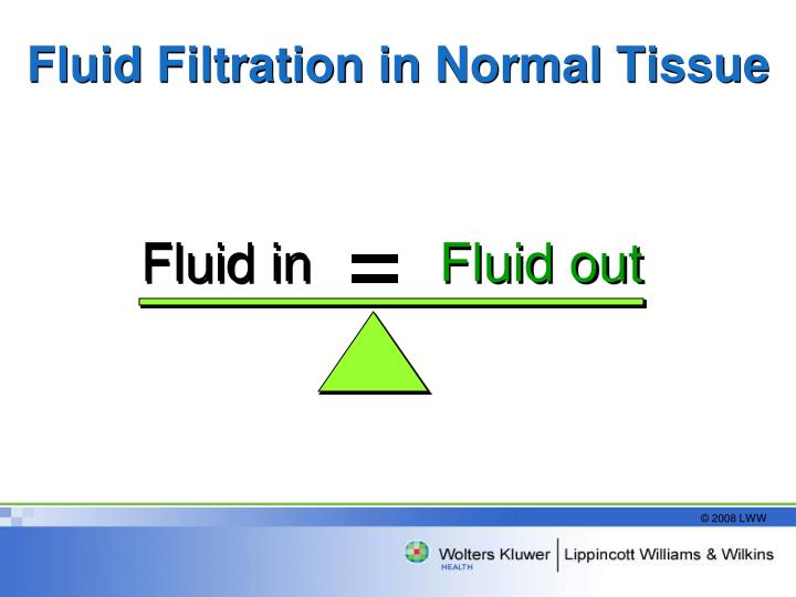 Fluid in