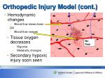 orthopedic injury model cont10