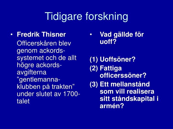 Fredrik Thisner
