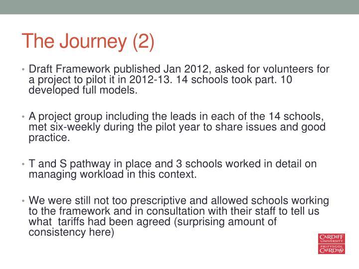 The Journey (2)