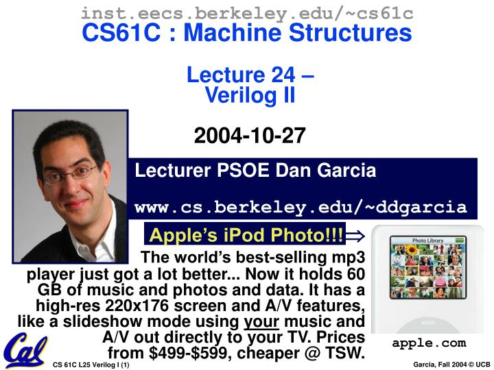 inst.eecs.berkeley.edu/~cs61c