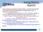 voting metrics reports1