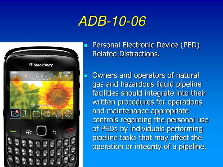 ADB-10-06