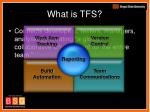 what is tfs