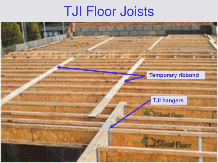 TJI Floor Joists