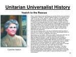 unitarian universalist history12