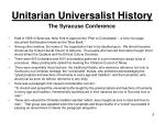 unitarian universalist history5