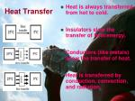 heat transfer1