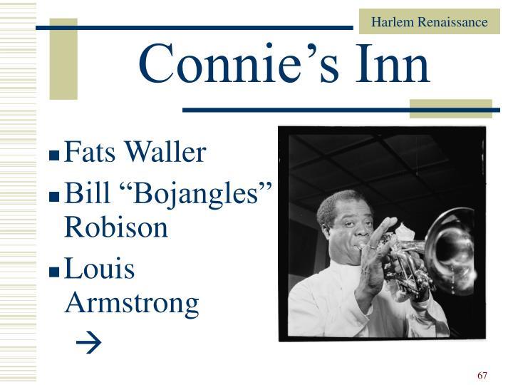 Connie's Inn