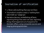 journalism of verification12