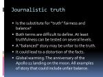 journalistic truth7