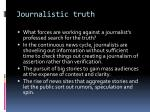 journalistic truth8