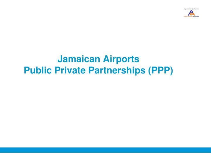 Jamaican Airports