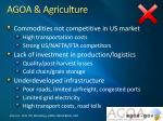agoa agriculture2