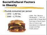 social cultural factors in obesity2