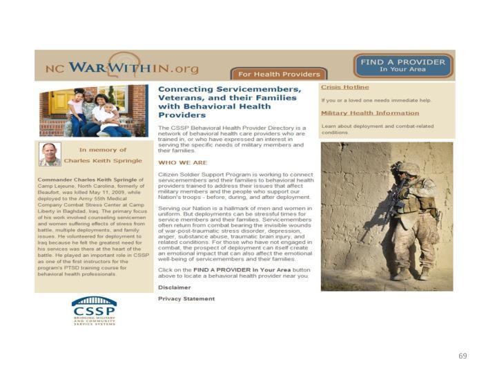 WarWithin.org website