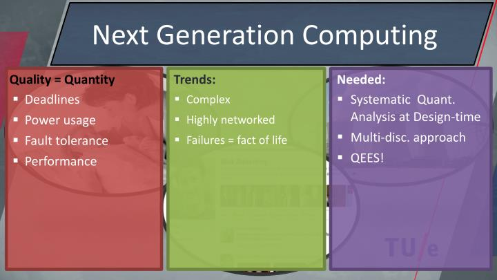 Next Generation Computing