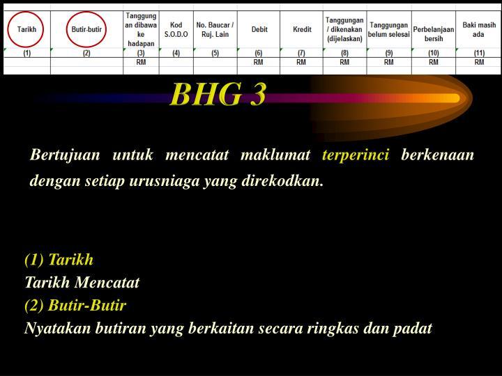 BHG 3