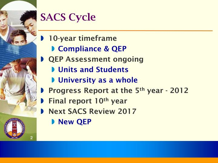 Sacs cycle