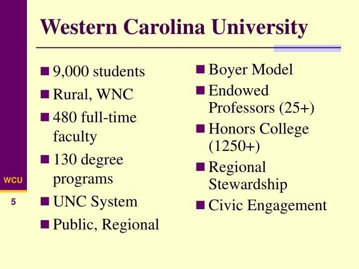 9,000 students