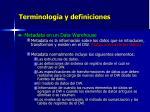 terminolog a y definiciones3