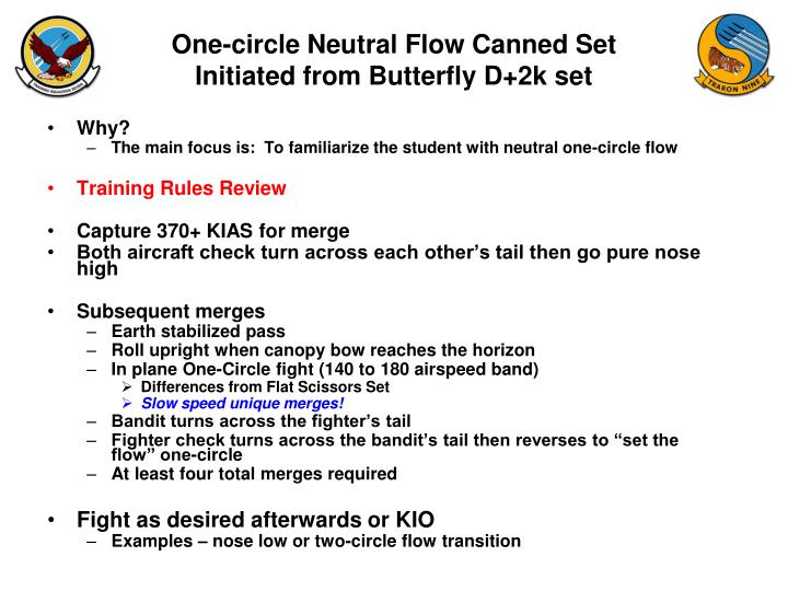 One-circle Neutral Flow Canned Set