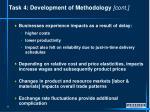 task 4 development of methodology cont2