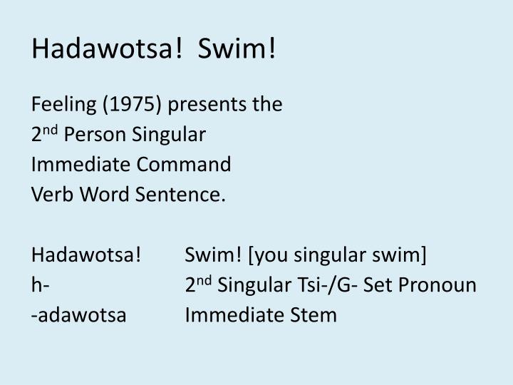 Hadawotsa