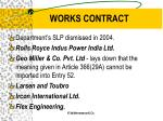 works contract2