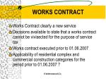 works contract3