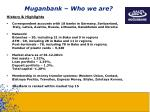 muganbank who we are2
