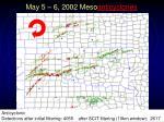 may 5 6 2002 meso anticyclones