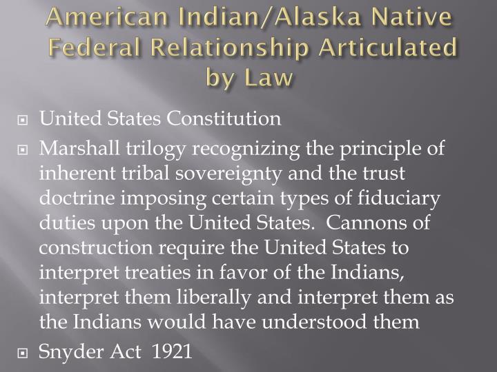 American Indian/Alaska Native