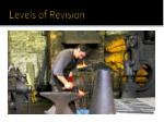 levels of revision1