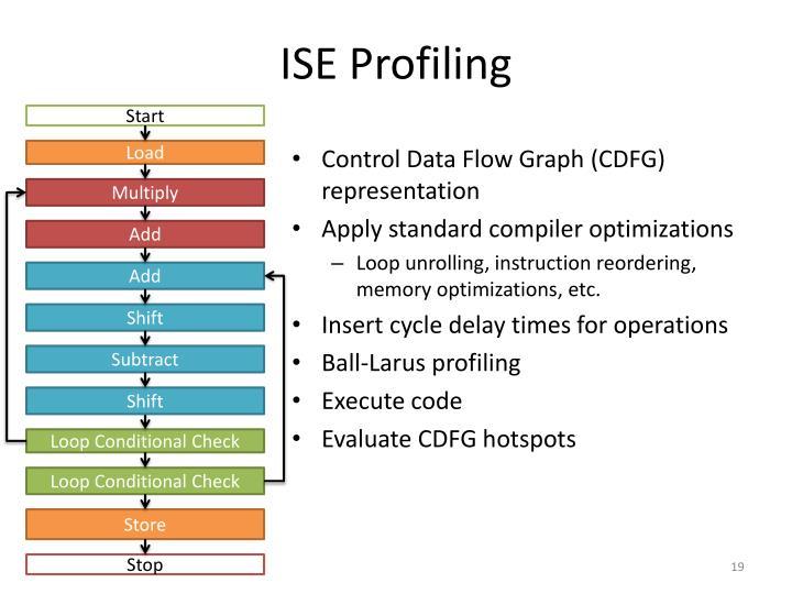 ISE Profiling
