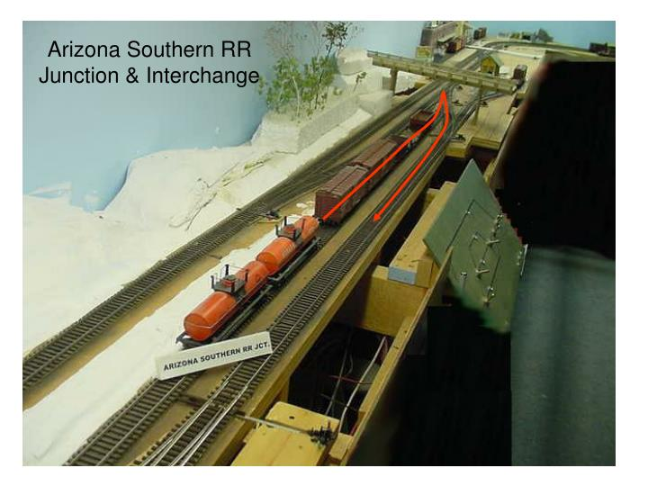 Arizona Southern RR