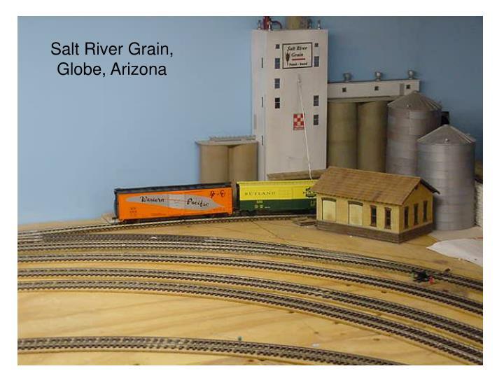 Salt River Grain,