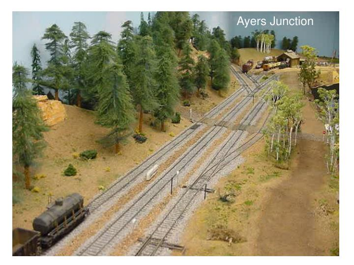 Ayers Junction